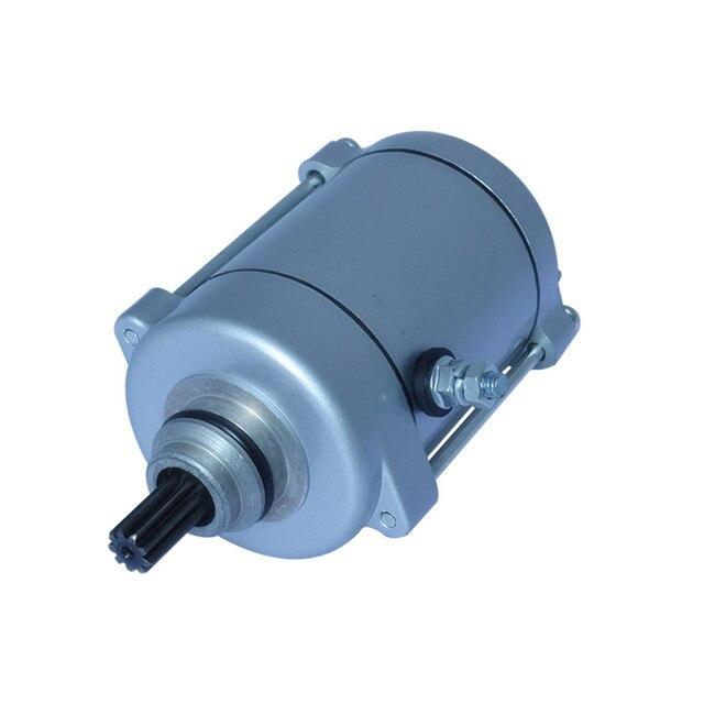Honda CG125 Starter Motor