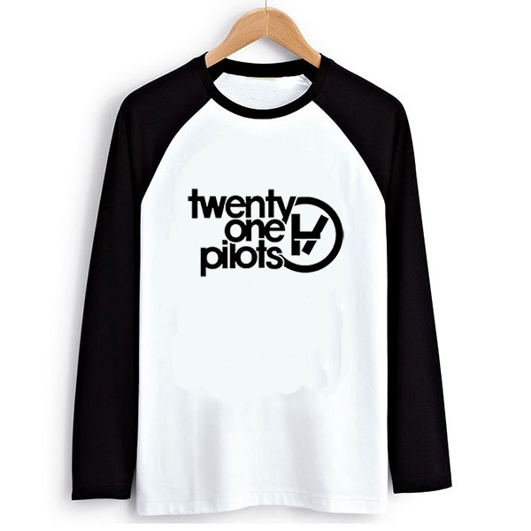 Twenty one pilots sweatshirt 4
