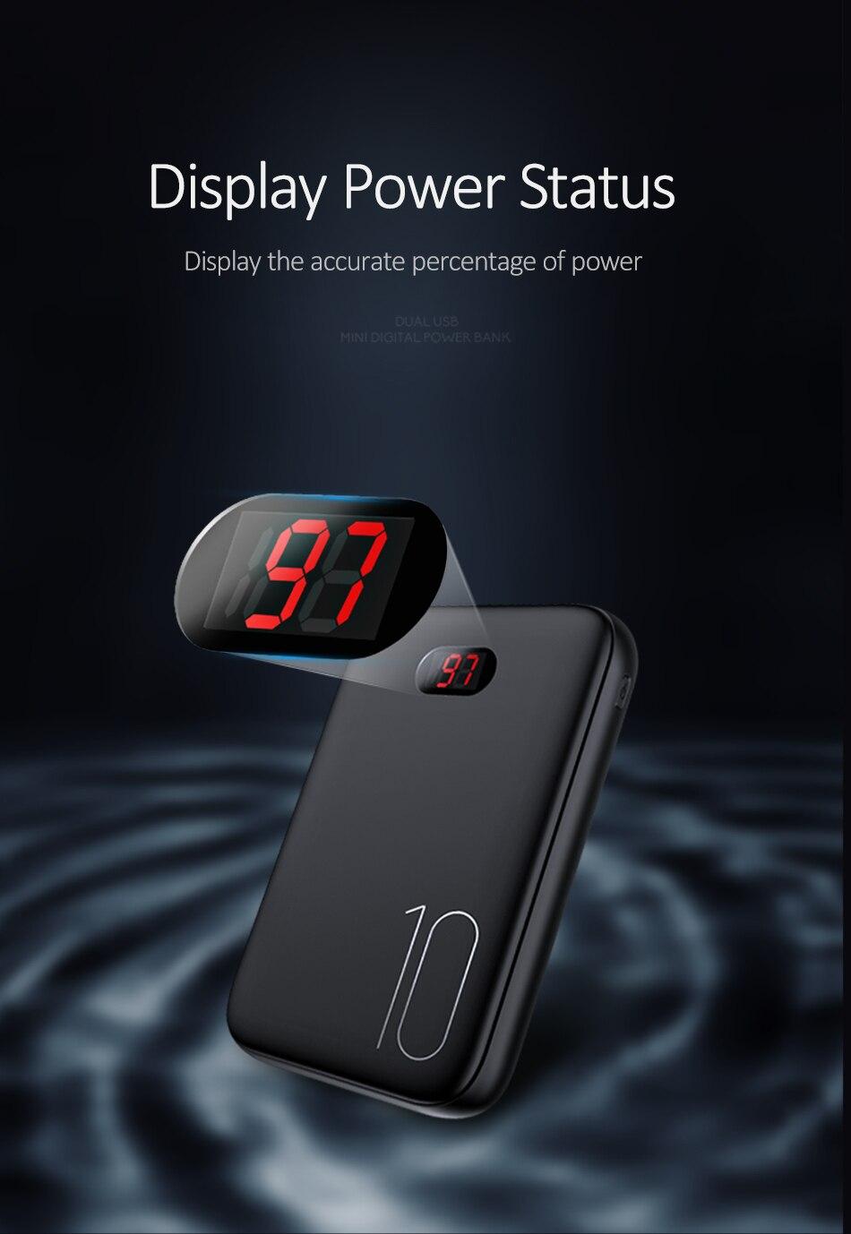 dual usb mini power bank with led display powerbank (5)