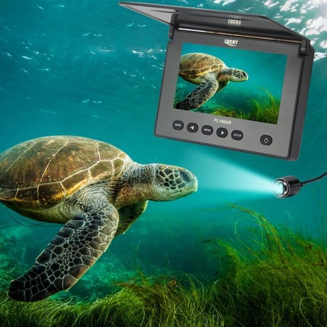 Underwater Fishing Camera 2