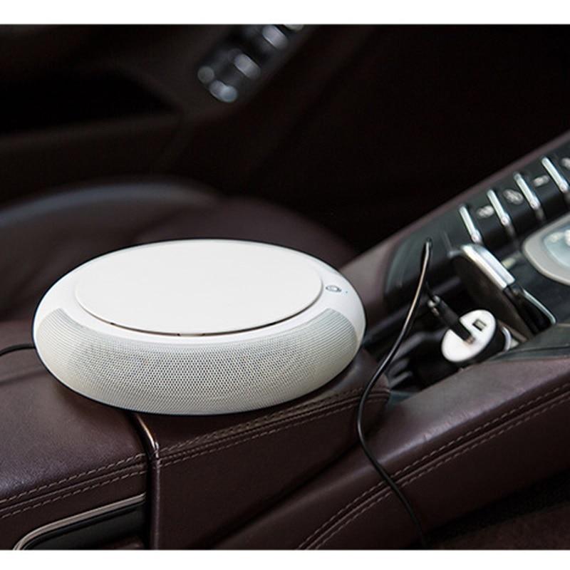 2017 Newest Intelligent Car Air Purifier Supplies Anion Air Purifier ...
