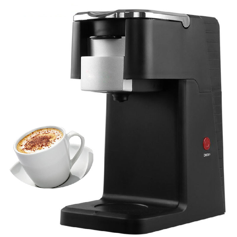 Machine à café commerciale américaine de haute qualité Machine à café dégoulinante entièrement automatique faisant la Machine