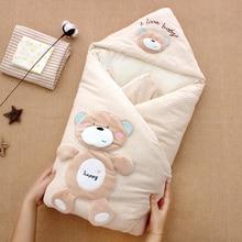 Цветное хлопковое детское одеяло, Зимняя Толстая съемная внутренняя подкладка, комплекты постельного белья, одеяло для новорожденных, дизайнерское детское одеяло с рисунком животных