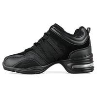 Maultby Women Black Dance Shoes Women Jazz Hip Hop Shoes Sneakers For Woman Platform Dancing Ladies