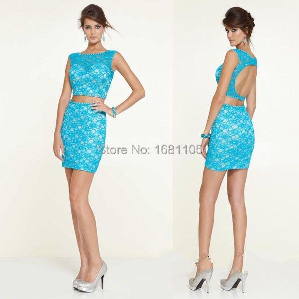 Short Tight Homecoming Dresses 2015 Plus Size