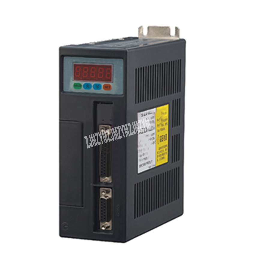 AASD-30A Servo Driver, Servo System, High-quality AC Servo Motor Driver 3KW Input Voltage AC 220V Current 10A 0-3000RPM Hot Sale new leadshine high voltage 1000w ac servo system driver l5 1000 and motor acm8010m2h 51 b work 220vac can running 3000rpm 3 5nm