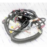 ZX330-3 Inner Interne Kabelboom 0007827 voor Hitachi Graafmachine Draad Kabel  3 Maanden Garantie