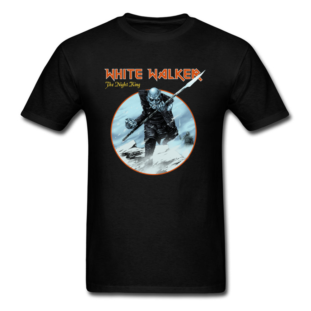 2018 New Arrival Wow T Shirt Electronic Game Player Deathwing Tshirt Heavy Ice Fight MenS Evil Doom Strength T-Shirt Cool