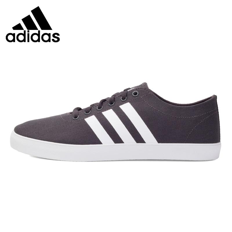 Prix pour Original Nouvelle Arrivée 2017 Adidas NEO Étiquette FACILE VULC VS Hommes de Planche À Roulettes Chaussures Sneakers