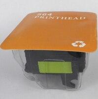 NEW 564 4 Slot Print Head For HP Photosmart B110a B210a B109a C410a 510a
