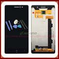 LCD Display Screen with Touch Screen Digitizer For Nokia Lumia 830 Assembly Black +Tools Free Shipping