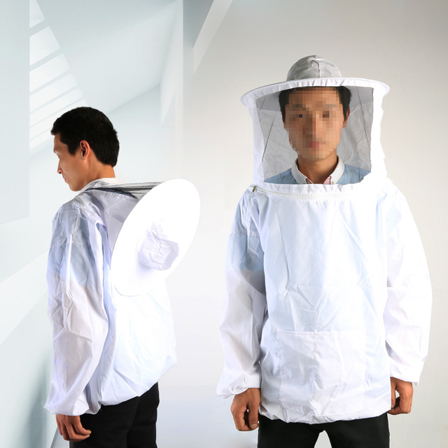 Anti bee suit beekeeping clothing protective  daily clothes with bees, bee  product wholesale