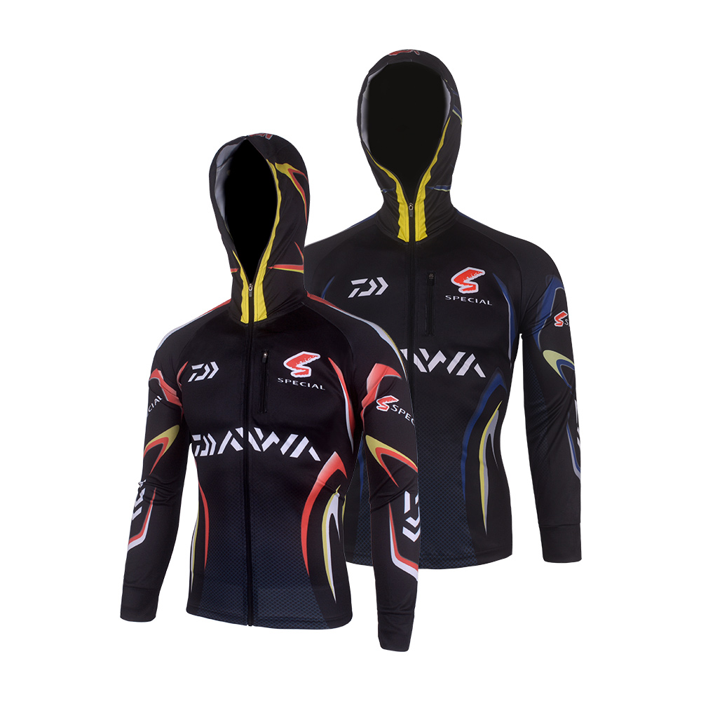 Hommes Hoodies pêche vêtements à manches longues en plein air respirant pêche chemises Anti UV séchage rapide cyclisme randonnée vêtements Camisas