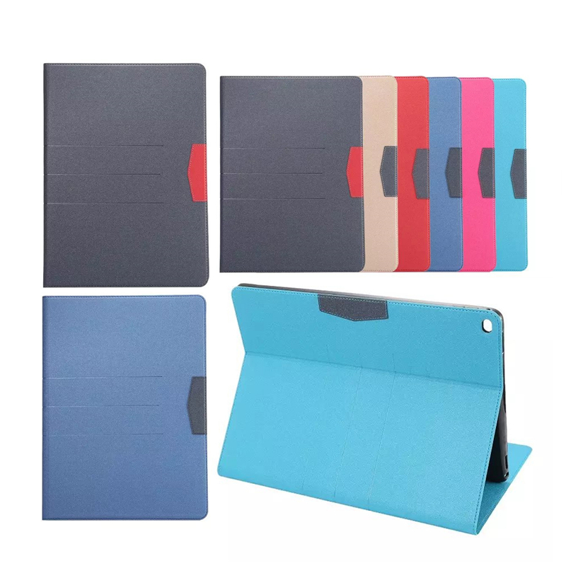 Scrub For iPad Pro 12.9 Luxury PU Leather Case For Apple iPad Pro 12.9 Tablet Cover Case for apple ipad air 2 pu leather case luxury silk pattern stand smart cover