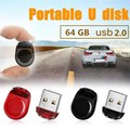 Fashion Hot Sale Mini Cute Car Stereo /PC USB Flash  Drive Difts Storage Pen Drive 4GB/8GB/16GB/32GB/ 64GB USB 2.0