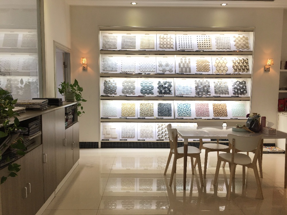 Piastrelle cucina mosaico best letto a scomparsa con divano with
