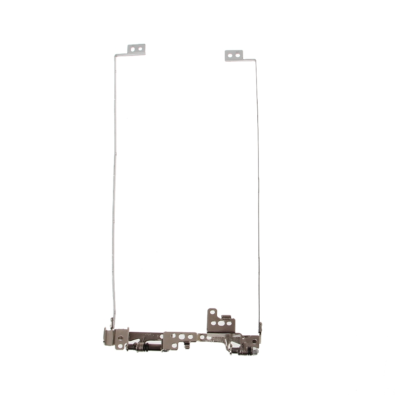 Laptop LCD Left & Right Hinges For Lenovo G580 G580A G585 G585A Replacement PartsLaptop LCD Left & Right Hinges For Lenovo G580 G580A G585 G585A Replacement Parts