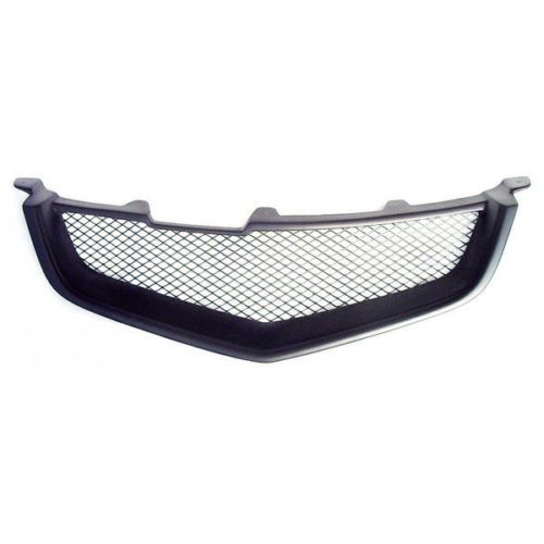 Fits For Acura TSX Honda Accord Euro R Sport Mesh Grill