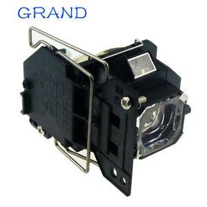 Image 4 - Ersatz Projektor lampe mit gehäuse RLC 027 HS150KW09 2E für VIEWSONIC PJ358 mit 180 Tage Garantie happybate