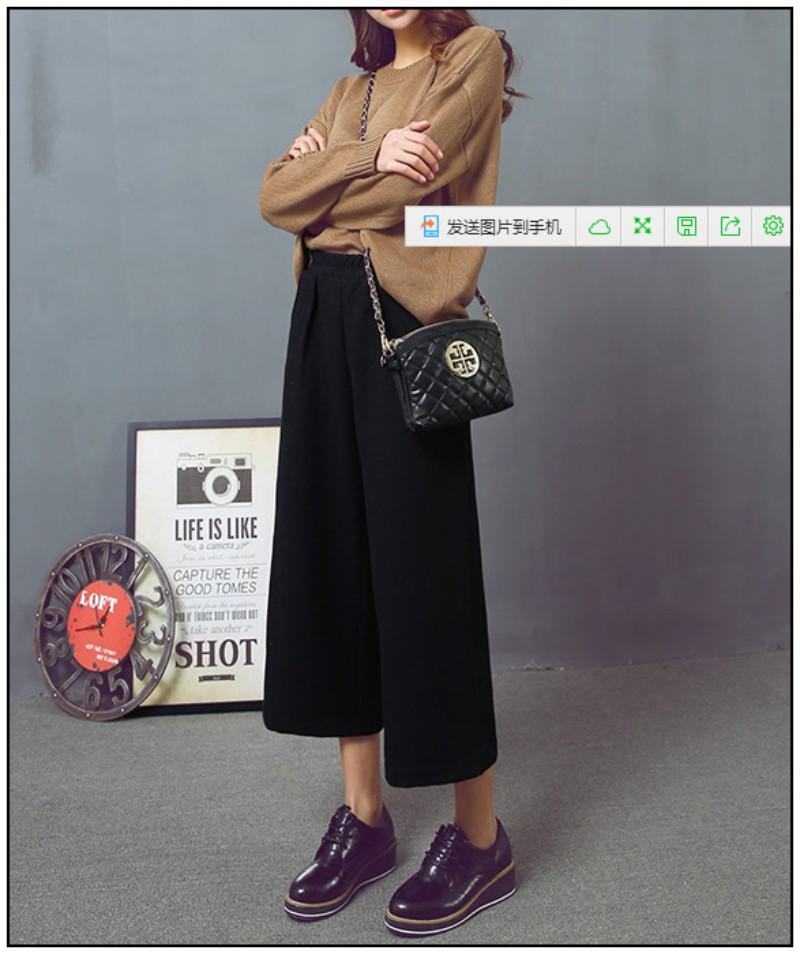 HTB1kDLiPFXXXXcUXVXXq6xXFXXXG - High Waist Casual Summer Pants For Women JKP046