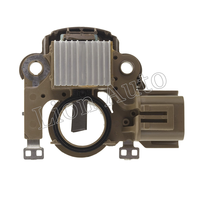 Leão Novo Regulador Do Alternador Brush Holder Para Infiniti J30 3.0L G20 2.0L IM292 A866X23072