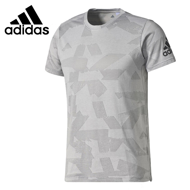 Original New Arrival 2017 Adidas Freelift Elite Men's T-shirts short sleeve Sportswear original new arrival 2017 adidas freelift prime men s t shirts short sleeve sportswear