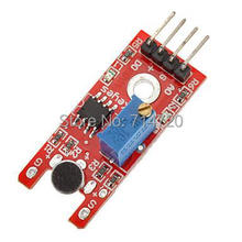 Wholesale Microphone Voice Sound Sensor Module For (For Arduino)