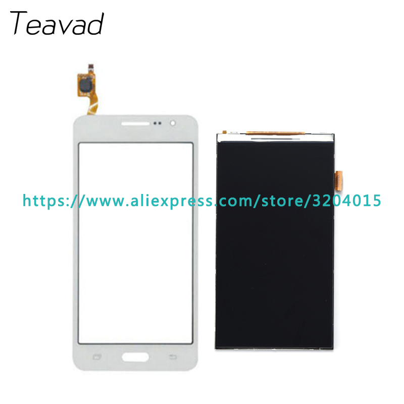 Replacement Part 5 0 For Samsung Galaxy Grand Prime G530 G531 LCD Display Screen And Touch