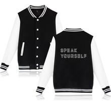 Bangtan7 Speak Yourself Jacket (24 Models)