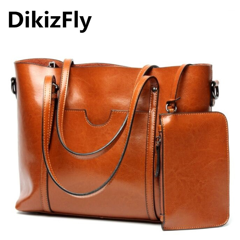 European American style Split leather shoulder bag women luxury fashion handbags brand woman bags totes Messenger bags bolsos