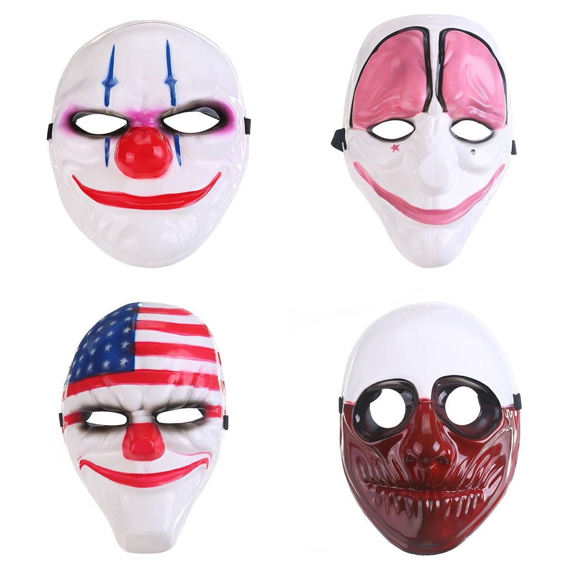 Online Get Cheap Scary Mask Designs -Aliexpress.com | Alibaba Group