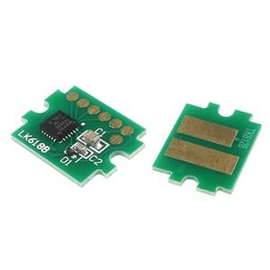 "Image 4 - ארה""ב גרסה 15K TK 6117 שבב עבור Kyocera ECOSYS M4132idn/M4125idn טונר מחסנית מילוי איפוס"