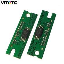 Чип картриджа с тонером, совместимый с Ricoh SP150 SP 150 SP150su SP150w SP150suw, лазерный принтер, сброс тонера, сброс, Заполняемые чипы