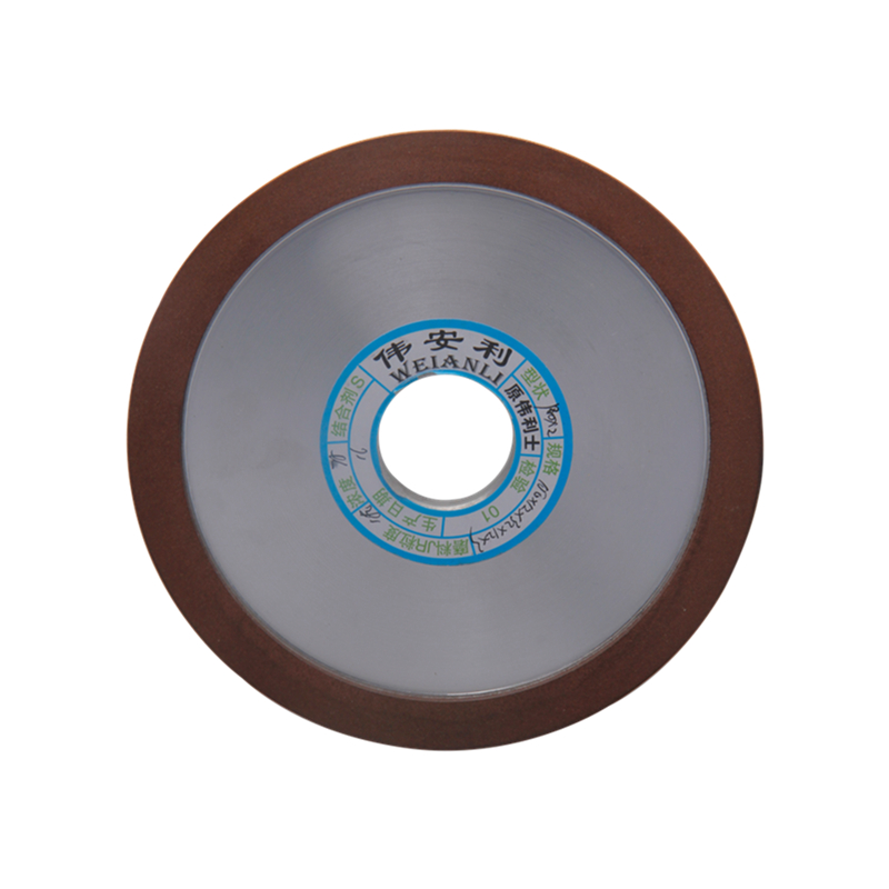 150mm Diamond Grinding Wheels 150/180/240/320 Grain Grinding Disc Rotary For Milling Cutter Power Tool Abrasive Tools 1pc