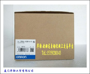 CPM1A-10CDR-A-V1   Programmable controller original genuine new spot