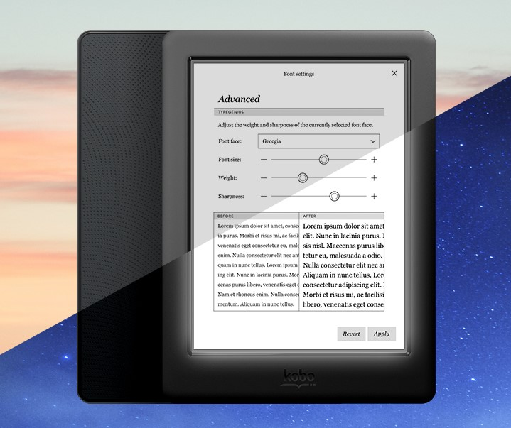 KoBo glo HD электронная книга e-ink из устройства для чтения электронных книг 300PPI электронная книга сенсорный чернила электронный сенсорный экран...