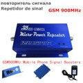 Familia GSM 2G 900 MHz 900 Mini Teléfono Móvil Del Teléfono Celular Amplificador de Señal de Refuerzo Repetidor de Señal Enhancer Repetidor cubierta 200m2
