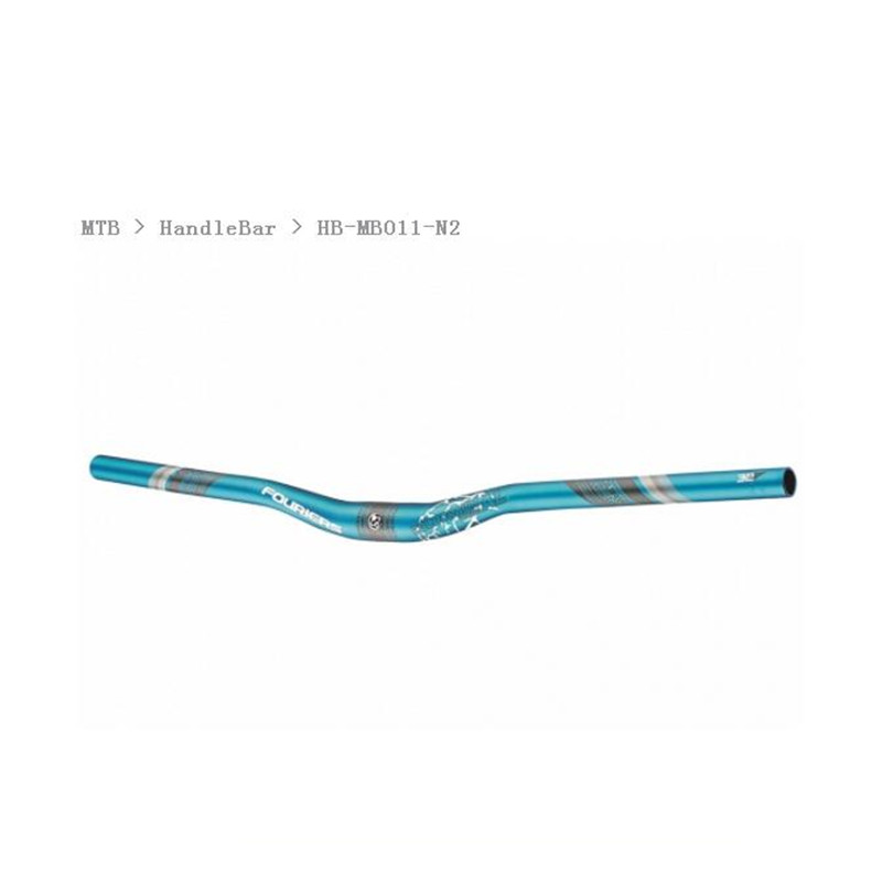 FOURIERS MTB Bicycle HandleBar Aluminum Alloy Mountain Bike handlebars 31.8X780MM Rise 25mm fouriers hb mb014 320 mtb mountain bike swallow shaped rise handlebar carbon fiber mountain diameter 31 8mm x width 660mm