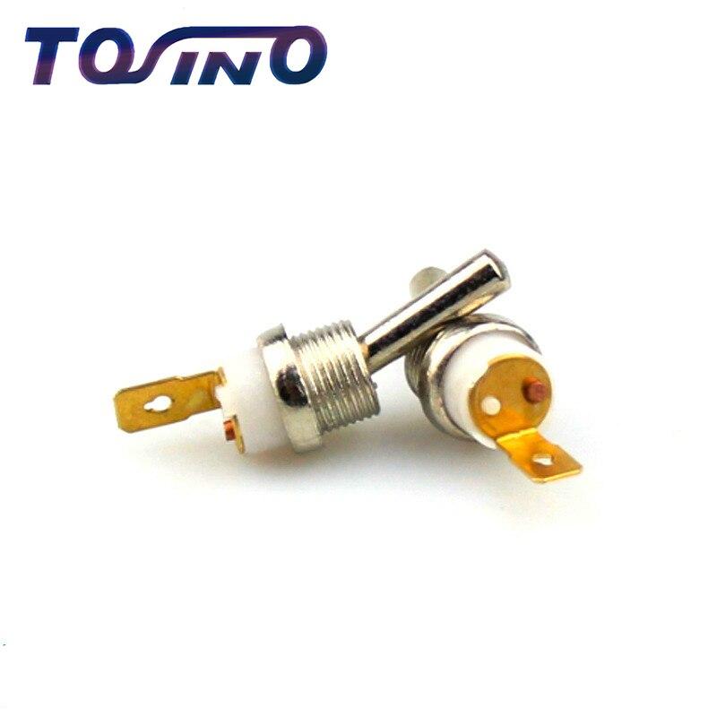 5* On//Off Stop Schalter Für Chinesische 4500 5200 5800 45 52cc 58cc Kettensäge