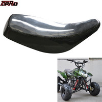 TDPRO Seat Cushion Pad Mat Cover For Mini Tiger ATV Go Kart Quad Buggy Bike Atomik Fit 50cc 70cc 90cc 110cc 125cc Kid Pitbike