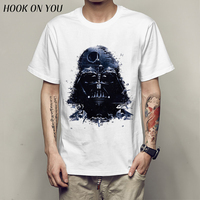 Star War T Shirts Printed ArmorLock T Shirt Men Funny Novel Men S Top Tees Harajuku