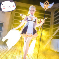 2017 Hot Game OW Mrecy Angela Ziegler Latex Clothes Cosplay costume Halloween Carnival Cosplay New In Stock Free Shipping