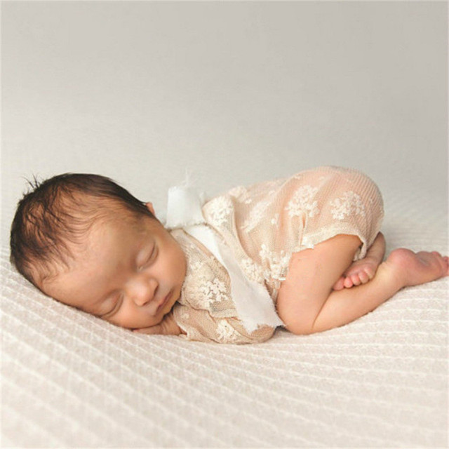 Baby Newborn Photography Props Clothing Set