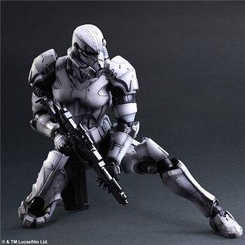 Фигурка Штурмовик Звездные воины 27 см 1