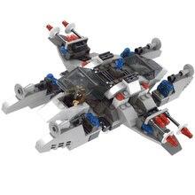 2019 New Space War Figures 88048 Star Wars Speeder Building Blocks Sets DIY Assembled Toy Bricks Compatible Starwars стоимость