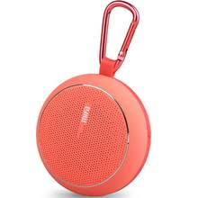 Mifa F1 Outdoor Portable Bluetooth Speaker rugged IPX4 Waterproof Speakers with Powerful Driver/built-in Mic wireless speaker(China)