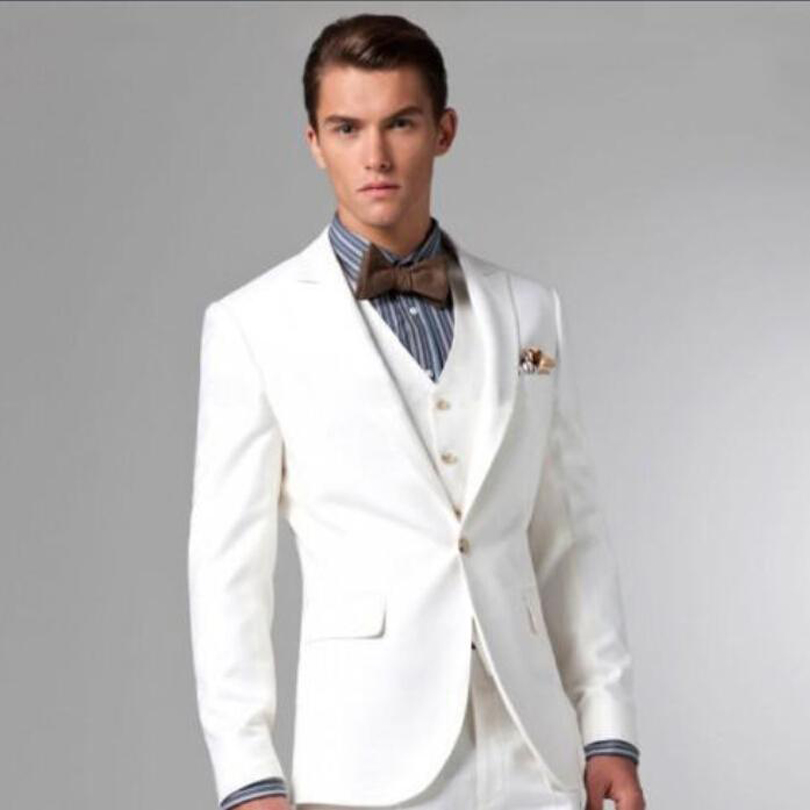 Popular Grey Prom Suits-Buy Cheap Grey Prom Suits lots from China ...