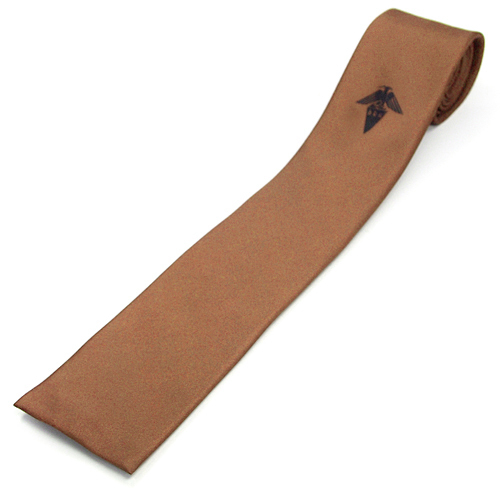 Dangan Ronpa Trigger Happy Havoc Kirigiri Kyoko Anime Brown Cosplay Neck Ties