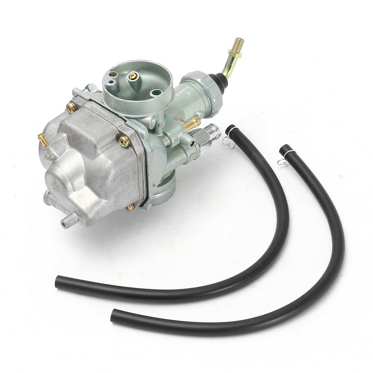 Tuyau d'admission de carburateur de carburateur directement adapté pour Yamaha TTR 125 TTR125 TTR-125 00-07