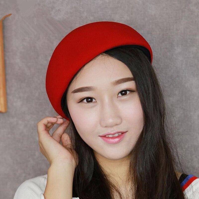 0386c4af96b4f0 Fahion Fedoras Female Hat Cap Women Fedoras Elegant British Style Soft  Fedoras Hat Women Vintage Popular